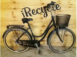 Dubbdäck 26 tum – Schwalbe Ice Spiker Cykel 54-559