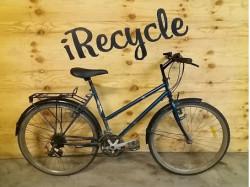 "Citybike, dam, 28"", 3 växlar, mono ram,"