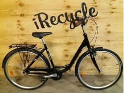 Styrlinda Rosa Cykel