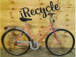 Cykelhandtag Med Reflex Svarta