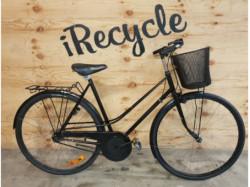 "Crescent, citybike, 28"", 3 växlar, korg,"
