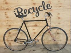 Cykeldäck 28 tum - Schwalbe Road Cruiser Svart-Beige Gumwall 37-622