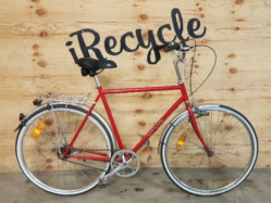 Cykeldäck 28 tum - Schwalbe Road Cruiser Grå 32-622