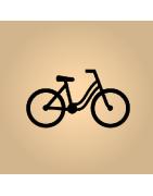 Begagnade cyklar - mekaniskt toppskick